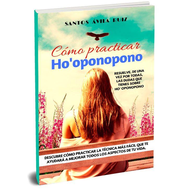 Libro Cómo practicar Ho'oponopono
